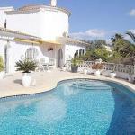 Villa in Alicante IV, Fanadix