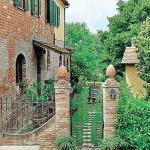 Villa in Cortona VI,  Cortona