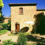 Apartment in Cortona Tuscany X, Cortona