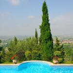Villa in Cortona IX, Cortona