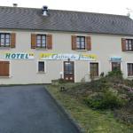 Hotel Pictures: Les Confins Du Perche, Sceaux-sur-Huisne