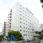 Pearl Hotel Kayabacho,  Tokyo