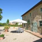 Apartment in San Donato IV,  San Donato in Poggio