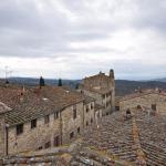 Apartment in San Donato I, San Donato in Poggio