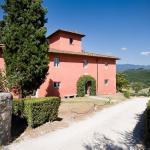 Apartment in San Donato In Collina II, San Donato in Collina
