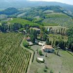 Holiday Apartment in San Gimignano VI,  San Gimignano