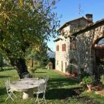 Apartment in Tavarnelle Val Di Pesa IV, Badia A Passignano