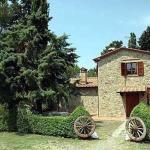 Apartment in Ulignano II,  Ulignano