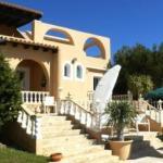 Hotel Pictures: Villa in Cala Codolar I, Cala Tarida