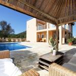 Villa in Ibiza Town IV, Ibiza Town
