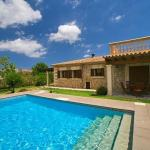 Holiday Villa in Pollenca X, Pollença