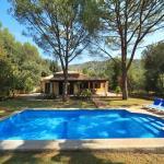 Hotel Pictures: Holiday Villa in Pollenca XI, Pollença