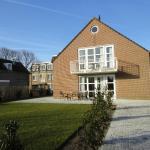 Appartementen Zee Domburg, Domburg