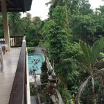 Raka Rai Bungalows, Ubud