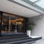 Aqua Bella Hotel, Taipei