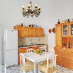 Casa Giuseppe, SantAgnello