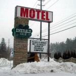 Hotel Pictures: Emerald Isle Motel, Richmond Hill