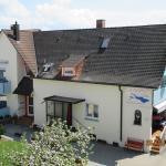Ferien-und Gästehaus Wilma, Langenargen