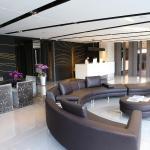 KUN Hotel, Xitun