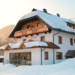 Fotos do Hotel: Frühstückspension Seerose, Weissensee