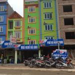 Ha Anh Guest House,  Thach Loi