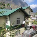 Golden Valley Residency,  Lachung
