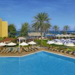 酒店图片: Hilton Fujairah Resort, 富查伊拉