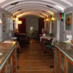 酒店图片: Rusty Hollow Railway Carriage, 柏斯