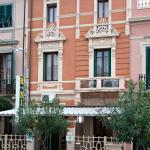 Hotel Nice,  Viareggio