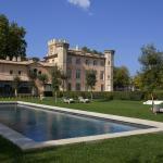 Villa Baulieu,  Rognes