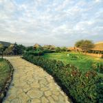 AA Lodge Amboseli,  Amboseli