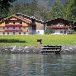 Hotellikuvia: Stiedlhof, Achenkirch
