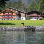 Fotos de l'hotel: Stiedlhof, Achenkirch