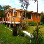 Hotel Pictures: Cabañas Lenca Carretera Austral, Lenca