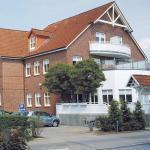 Vogels-Nest Boardinghouse Niendorf, Hamburg