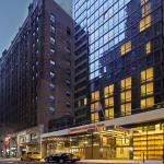 Add review - Hilton Garden Inn New York/Midtown Park Avenue