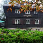 Pensjonat Willa w Parku, Polanica-Zdrój