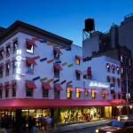 Add review - Riff Hotel Chelsea