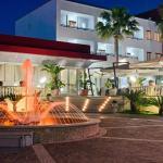 Hotel Mediterraneo,  Porto Cesareo