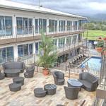 Hotel Tramonto, Jacó