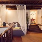 Suite Thamia, Rome