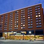 Radisson Hotel Lansing at the Capitol, Lansing