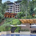 Los Altos Beach Resort & Spa, Manuel Antonio