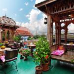 Nai Boutique House, Chiang Mai