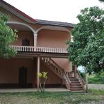 Suankhamphone Guesthouse, Vang Vieng