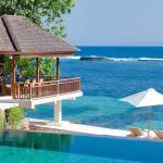Tirta Nila Beach House, Candidasa