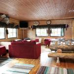Hotel Pictures: Parpalandia Cottages, Muurola