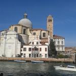 L'Imbarcadero, Venice