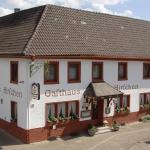 Gasthaus zum Hirschen,  Ringsheim