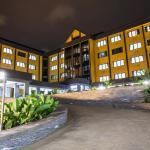 Grand Legacy Hotel, Kigali